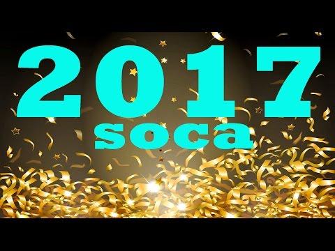 "2017 TRINIDAD SOCA MIX PT-2 ""2017 SOCA"" (Machel, Voice, Kes, Patrice)"