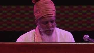 Dr. Lonnie Smith Trio Live at Kente Arts Alliance