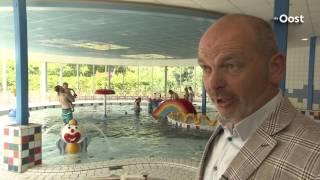 Zwembad Aquadrome Enschede zou niet hygiënisch zijn