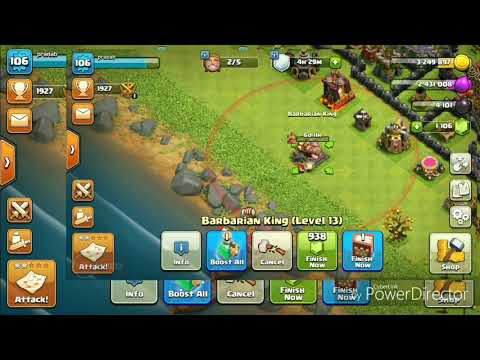 How To Use The Book Of Heroes - Clash Of Clans