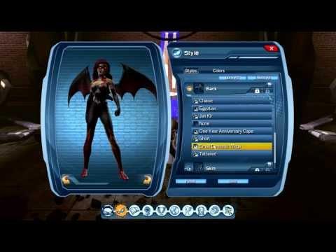DCUO Collectible Walkthrough: Raven Unleashed [Villain Side] Part 2