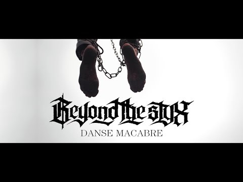 """Beyond The Styx - """"Danse Macabre"""" Official Music Video"""