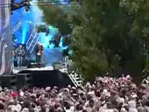 The Disciplines - Oslo (Live Oslo 20-June-2008)