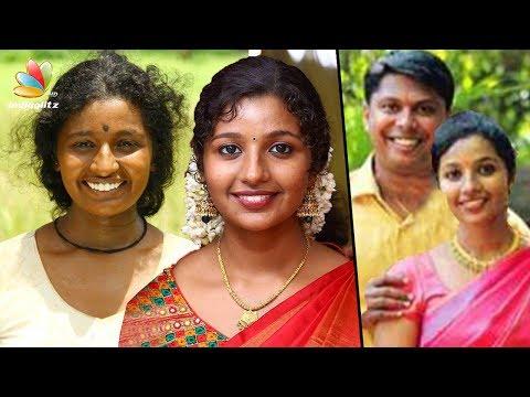 സെല്ലുലോയിഡിലെ റോസി വിവാഹിതയാകുന്നു | Chandni is getting married | Celluloid