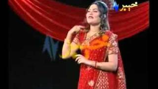 khyber ATV pashto song ( ta ba laivany kam).flv