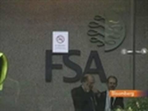 U.K. FSA's Crackdown Focuses on Insider-Dealing Rings
