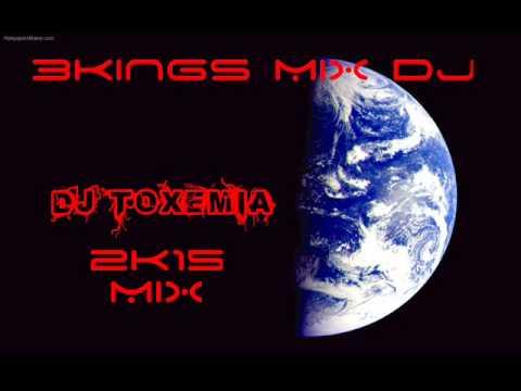 ragatak battle mix 2015 DJ TOXEMIA