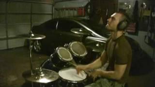 Deep Dish - Awake Enough Drum Cover