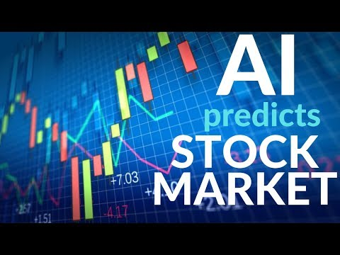 I made an AI to predict the stock market (98% accuracy!)
