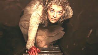 10 Most Badass Horror Movie Survivors