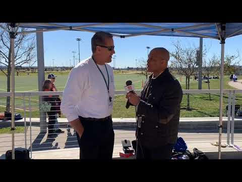 JIM EVERETT - FORMER NFL QB - 2019 CALIFORNIA SHOWCASE - LIVE HIGH SCHOOL FOOTBALL & LIVE STREAM