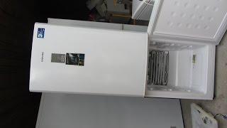Ремонт .  Холодильника No Frost Samsung(Ремонт . Холодильника No Frost Samsung., 2016-05-23T14:00:06.000Z)