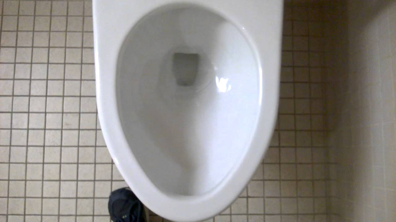 2007 Toto Wall-Hung Toilet - YouTube