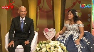Chàng giám đốc quyết tâm cưới nữ kế toán nên sau 48 ngày yêu đã rủ đi khách sạn 💏