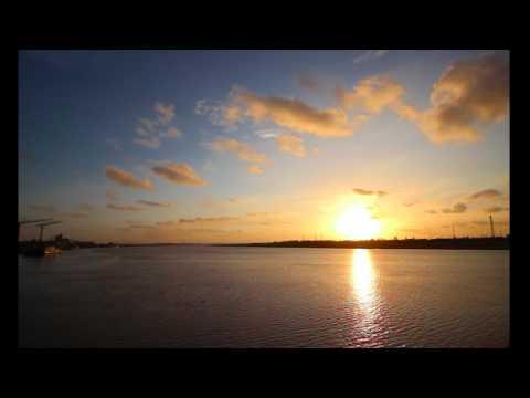 HAZIRA India - TIMELAPSE