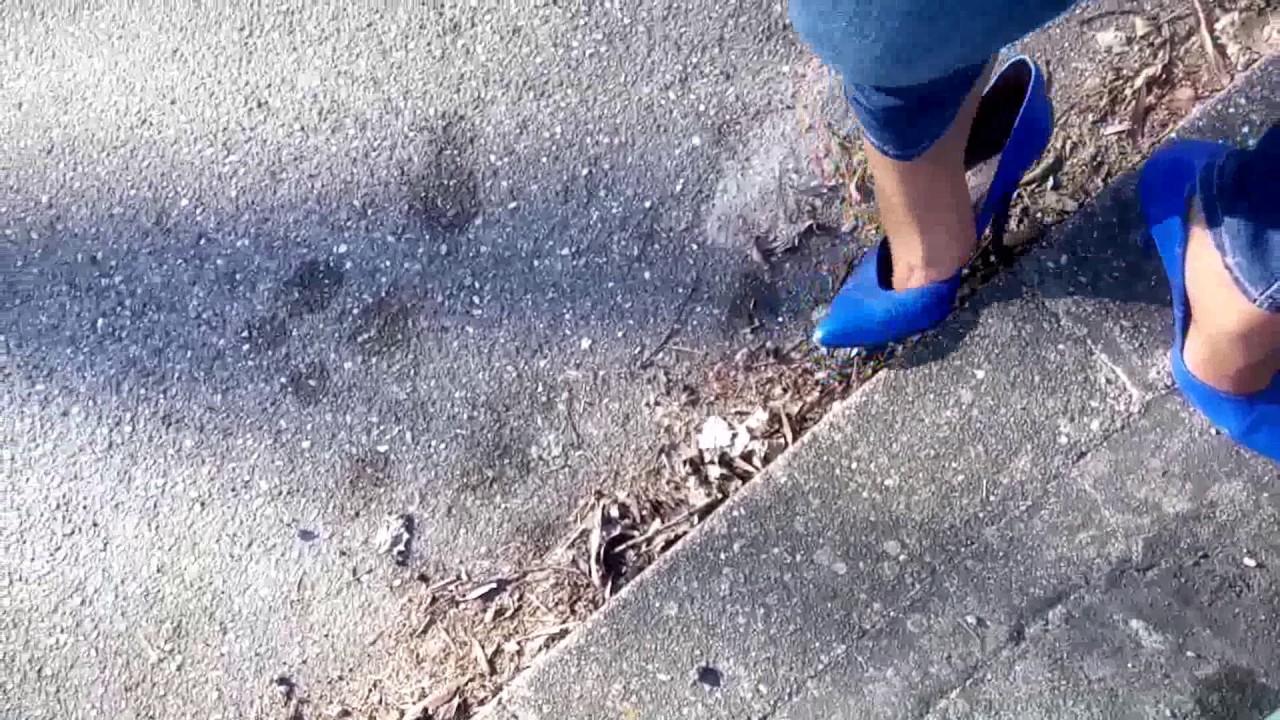 Die höchsten high heels der welt