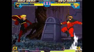adam warlock video