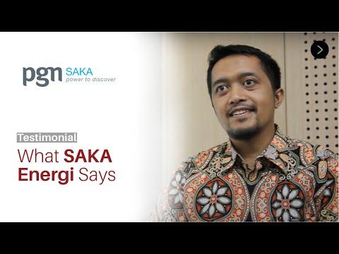 Executive Training - SAKA Energi | Testimonials
