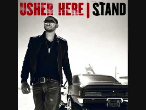 Usher Love in this club