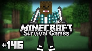 Minecraft - Survival Games [Ep.146]