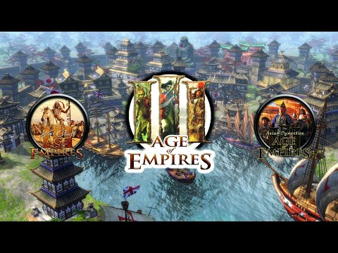 Age Of Empires 3 Complete Edition - All Editions Working Product Keys Free (2019)
