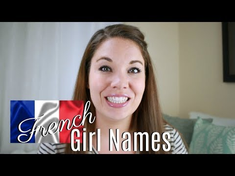 French Baby Names For Girls | All About Baby Names | Days Of May