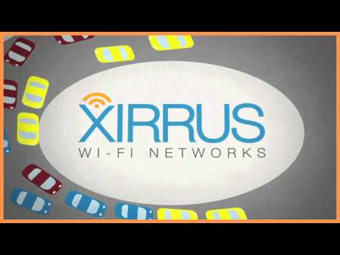 Xirrus is the Best Wi-Fi on the Planet
