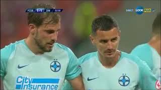 Rezumat: FCSB - Dinamo Bucuresti 3-3 (1-1)