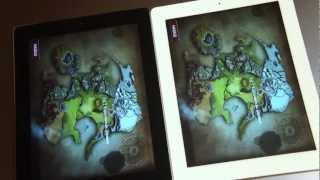 Обзор Apple iPad 4-го поколения