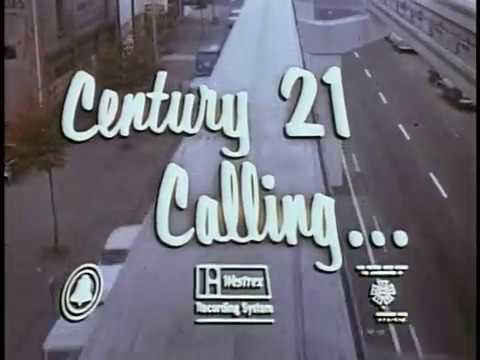 Century 21 Calling / 1962 Seattle World's Fair