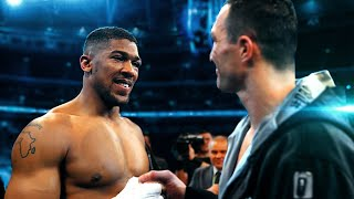 Anthony Joshua vs Wladimir Klitschko FILM EDIT (2019)