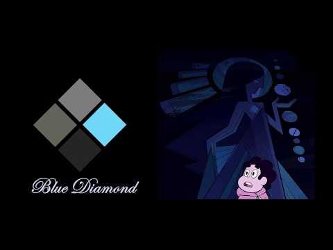Steven Universe - Call to Blue Diamond (Custom) *Photosensitivity Warning*