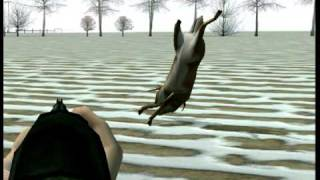 Deer Hunter 2005: Duo Montage