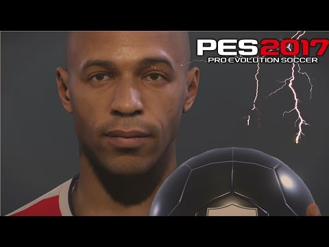 THIERRY HENRY!!!!! SUPER