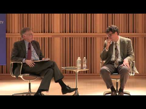 After Appomattox: Gregory Downs in Conversation with David Blight