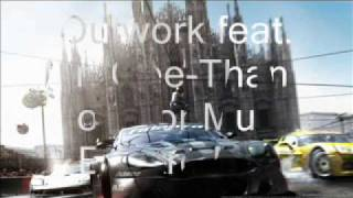 Outwork Feat. Mr. Gee-Thank God For Music(Electro Mix)