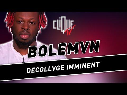 Youtube: Bolémvn: la musicalité, le Bâtiment 7 et Johnny Hallyday  – Clique Talk