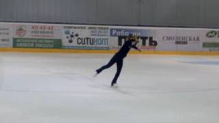 Сабирова Серафима 2Сальхов