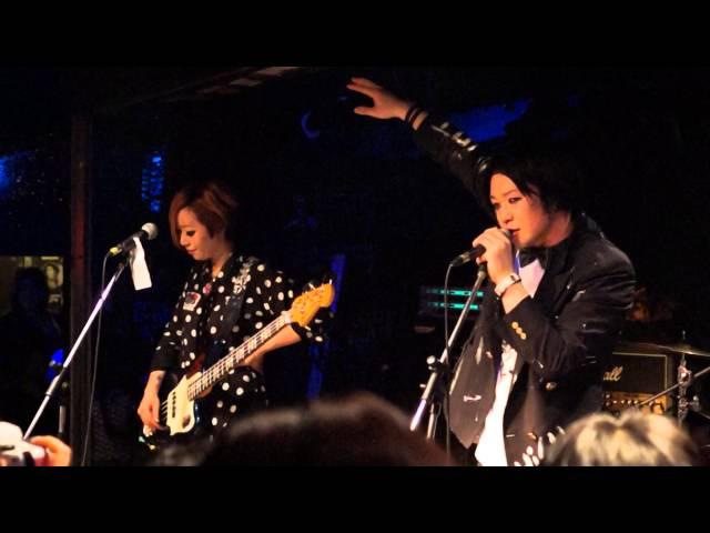 고고스타(GOGOSTAR) - 멘트 + Dr.Hook (2012.12.31 Countdown Party @FF)