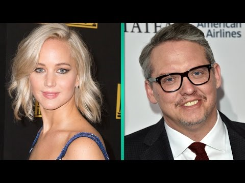 Adam McKay Demands Jennifer Lawrence's Arrest For Smoking Pot and It's Hilarious