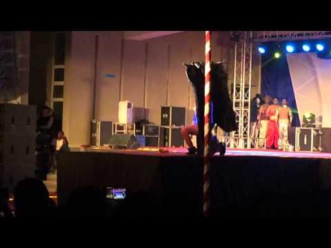 CMRIT CULTURA'15 Fashion Show.6