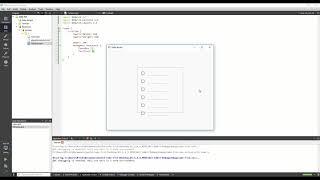 Using C++ Models in QML {tutorial}