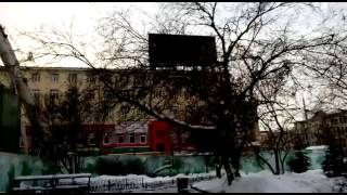 Аренда автокрана Екатеринбург(Работа автокрана Zoomlion собственности ООО