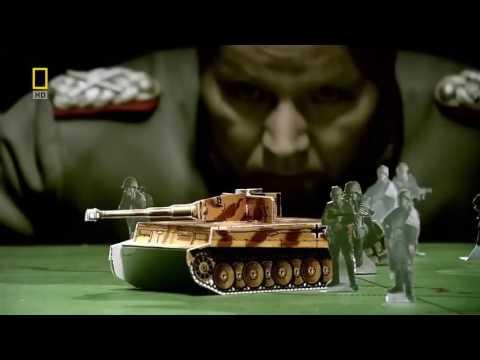 Batalha de Kursk - Generais em Guerra - Dublado Completo [HD
