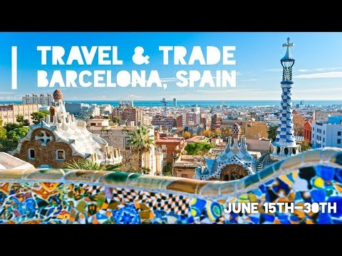 Trading Live From Barcelona, Spain  | How To Trade Penny Stocks