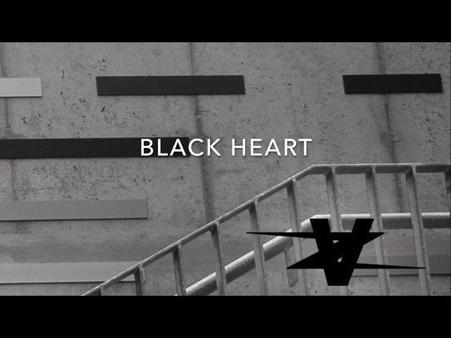 Black Heart (Snippet)