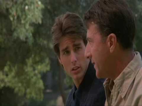 Rain Man. Highlights Spanish. 1