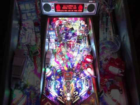 Stern Ghostbusters Premium Pinball - Multiball and more! 4K