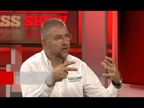 Graham Utian, CEO: Switch – head-hunters - 1 April 2016