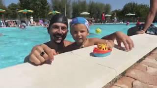 Camping Village Bellamare - Video Drone Porto Recanati